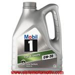 Mobil 1 Fuel Economy 0W-30 4LT