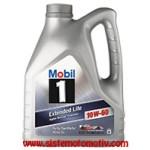 Mobil 1 Extended Life 10W-60 4LT