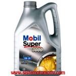 Mobil Super 3000 FE 5W-30 7LT