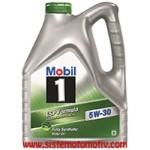Mobil 1 ESP Formula 5W-30 4LT